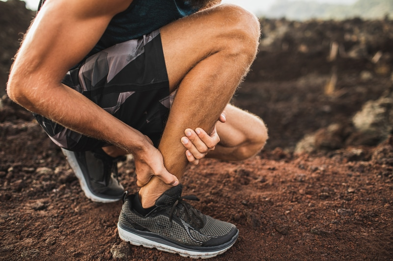 4 Exercises to Heal Achilles Tendon Injuries