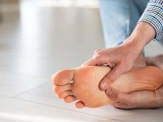 6 Ways to Soothe Your Sole Foot Pain Relief