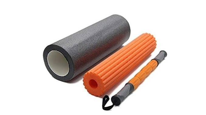 How to Use the 3-in-1 Foam Roller