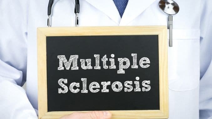Reduce the Risk of Falling for Those With Multiple Sclerosis