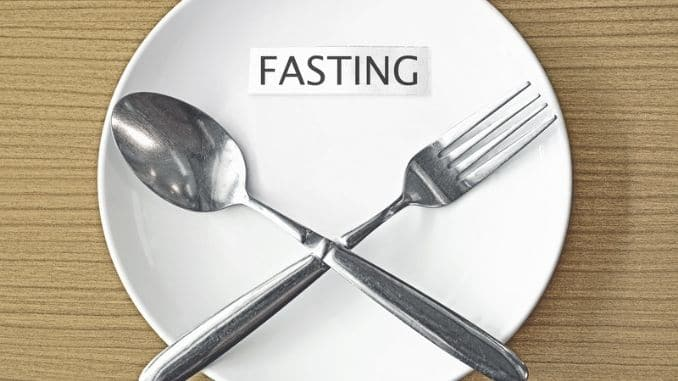 The Impact of Fasting on Gut Health