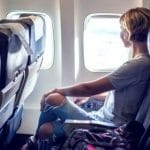 Mobility on Planes, Trains, and Automobiles