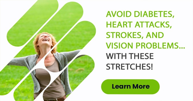10 Gentle Stretches for Healthy Blood Sugar