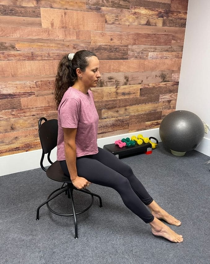 Glute Activation 2