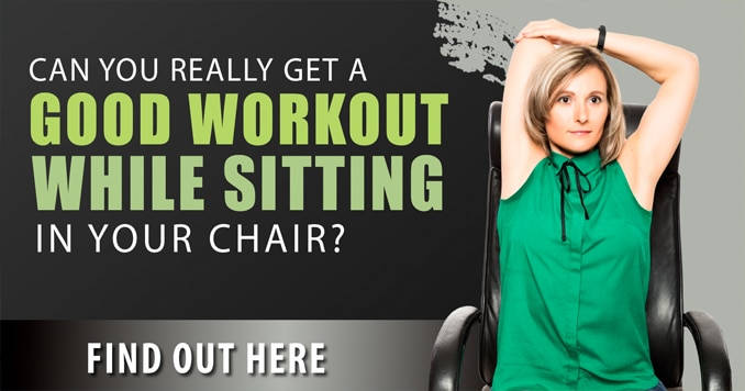 Safe & Strong Seated Workout - Dumbbell Edition
