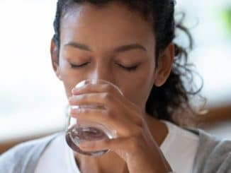 10 Signs You May Be Dehydrated
