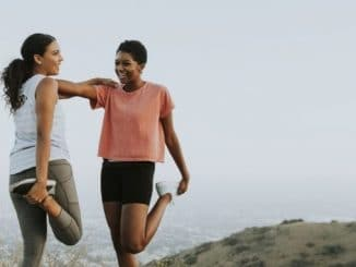 Best Stretches for Hikers and Runners